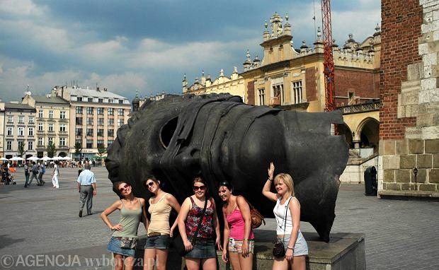 Zdjęcie numer 0 w galerii - Rzym, Paryż, Madryt, Kraków - zobacz rzeźby Igora Mitoraja