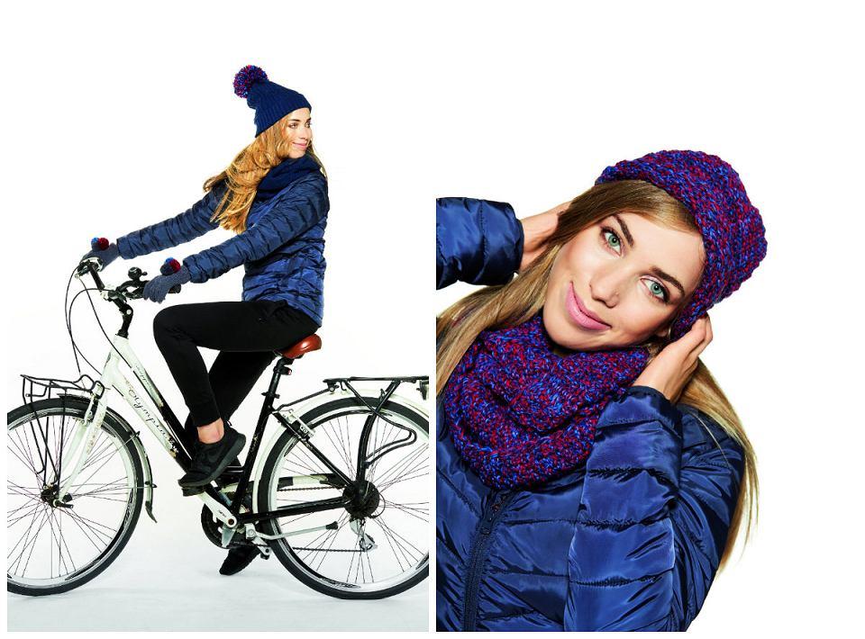 jesienna moda w Rossmanie