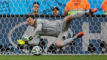 Brazylia - Chile 1:1 (3:2 w karnych)
