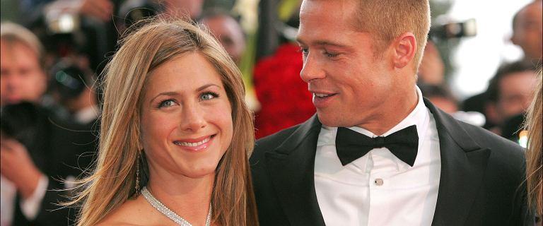 Brad Pitt przez lata prosił o wybaczenie Jennifer Aniston. Przełom nastąpił po śmierci jej mamy