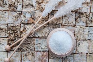 Ksylitol - cukrowy alkohol, niekoniecznie z brzozy