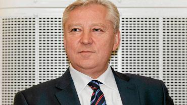 Senator Jan Dobrzyński