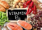Witamina B1(Tiamina) - rola, źródła witaminy B1, dawkowanie