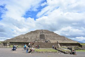 """Wybraliśmy największe atrakcje Meksyku. Jest nawet """"miejsce, w którym ludzie stają się bogami"""""""