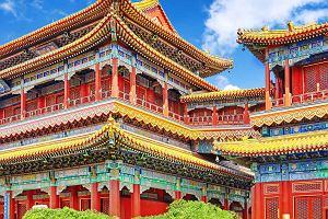 Fascynujące Chiny! Kraj, który od lat przyciąga turystów jak magnes. Wycieczki objazdowe kuszą cenami!