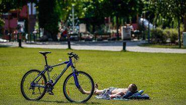 Prognoza długoterminowa IMGW. Jakie będą wakacje 2021? (zdjęcie ilustracyjne)