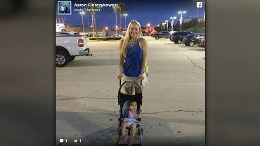 Chciała porwać jej dziecko w sklepie