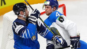 Sensacja na MŚ w hokeju! Kazachstan lepszy od mistrza świata