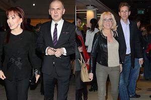 Ewa Kuklińska, Artur Krajewski, Agata Młynarska.