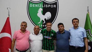 Radosław Murawski w lidze tureckiej