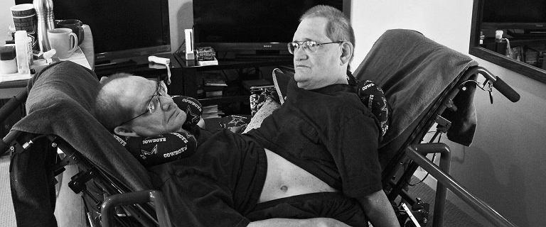 USA. Nie żyją najstarsze bliźniaki syjamskie. Bracia Galyon mieli 68 lat