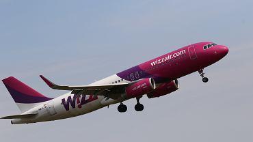 Wizz Air znów wprowadza zmiany w polityce bagażowej