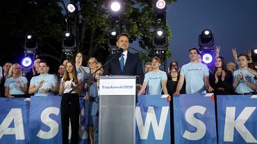 Wybory prezydenckie 2020, druga tura