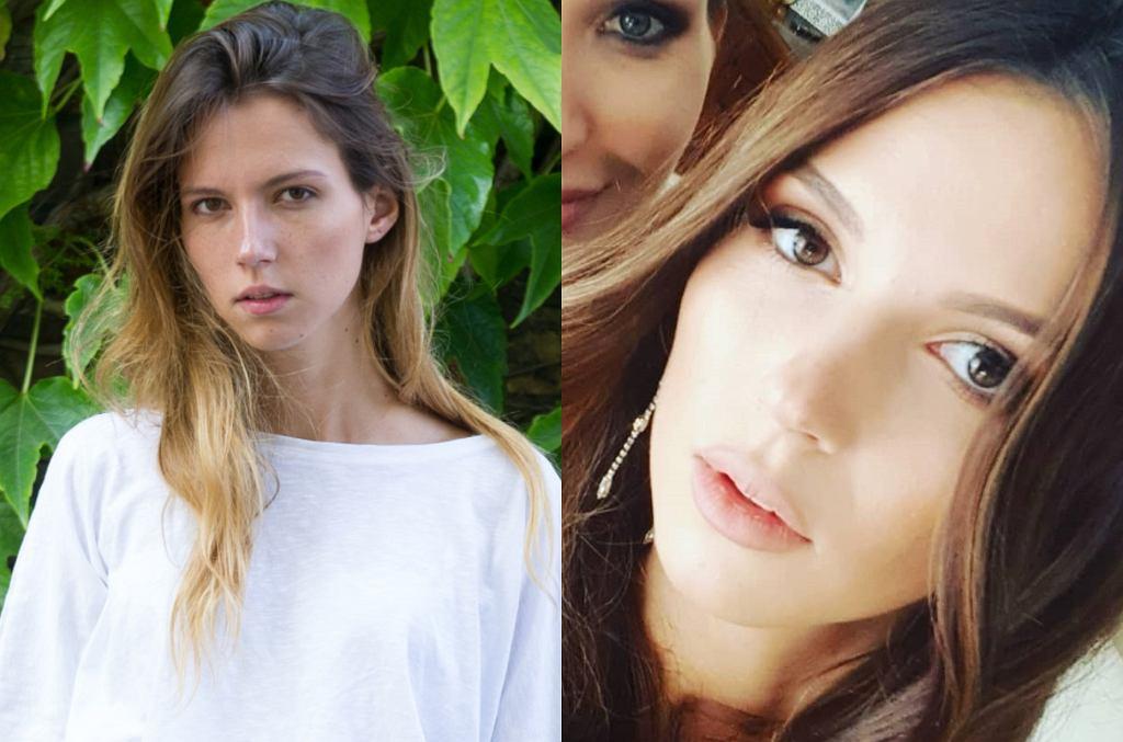 Natalia Gulkowska 'Top model'
