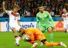 Niemcy - Algieria. Outsider koszmarem Niemców