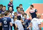 Liga Mistrzów siatkarzy. ZAKSA Kędzierzyn-Koźle pewnie zwyciężyła w pierwszym meczu