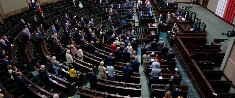 Sejm wybiera nowego Rzecznika Praw Obywatelskich [NA ŻYWO]