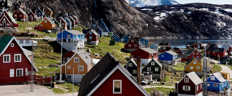 Grenlandia wzmocni współpracę wojskową z Danią