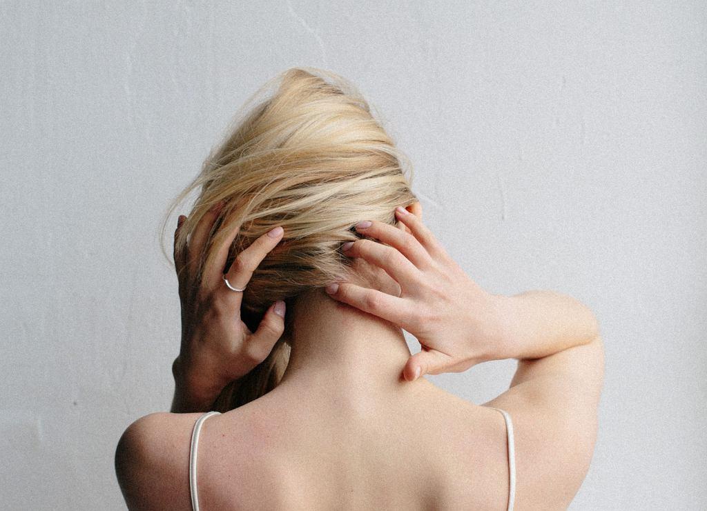 Ćwiczenia na obolałą szyję