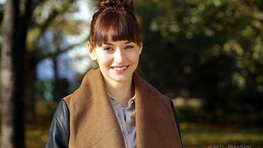 Joanna Osyda w M jak Miłość