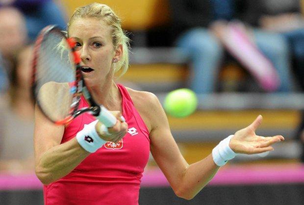 Bardzo duży awans Radwańskiej w rankingu WTA. Tylko cztery tenisistki zaliczą większy skok