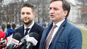 Ekspert o konferencji Jakiego: Partia, która ma 2 proc. poparcia obrzydza Polakom UE
