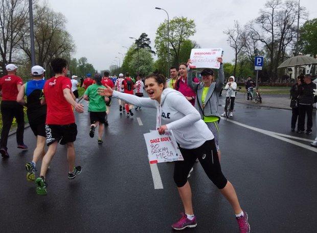 Orlen Warsaw Marathon 2015
