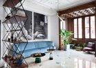 Wnętrza: secesyjny apartament w Mediolanie