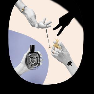 Jean Claude Ellena opracował perfumy, które mają ilustrować