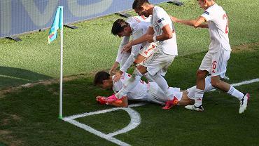 Na Euro 2020 jechali bez nadziei, teraz wierzą.