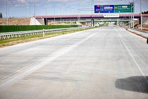 Otwierają autostradę A1. Jak się do niej dostaniemy?
