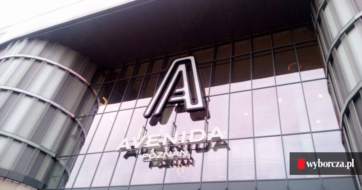 d1a8ef4f2fba1 Avenida zamiast Poznań City Center. Centrum handlowe ma nową nazwę