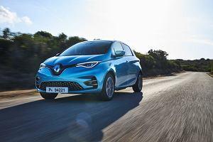 Ile kosztuje eksploatacja samochodu elektrycznego? Sprawdzamy czy to się opłaca na przykładzie Renault ZOE