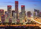 Pekin zarzuca na świat ekonomiczną sieć