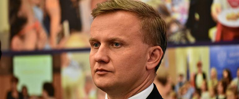 Bartosz Marczuk kolejnym kandydatem PiS na Rzecznika Praw Dziecka?