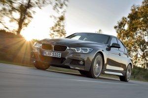BMW serii 3 po liftingu | Znajdź różnice