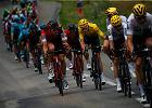 Tour de France. Debiutant wygrywa etap, Majka wysoko, Kwiatkowski tytanem pracy. Etap 8.