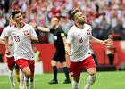 Reprezentacja Polski. Kownacki nie będzie rywalizował z Lewandowskim, Milikiem czy Piątkiem