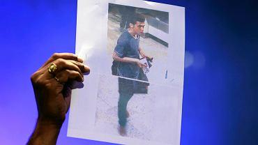 Zdjęcie pasażera malezyjskiego samolotu, zidentyfikowanego jako 19-letni Irańczyk Pouria Nour Muhammad Mehrdad