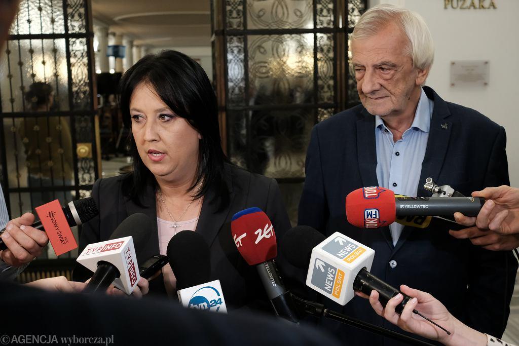 !17 . posiedzenie Sejmu X kadencji