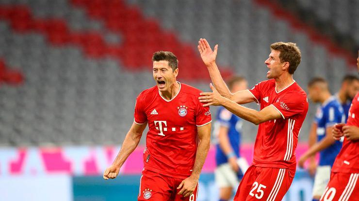 Bayern-Sevilla. Lewandowski gra o Superpuchar. Fatalna godzina dla polskich kibiców. Gdzie i o której obejrzeć?