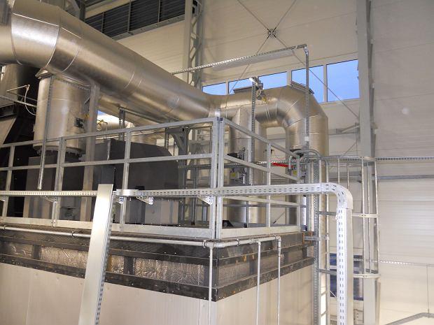 Zarządca Bioenergy Farm Stanowice Sp. z o.o zaprasza do składania ofert dotyczących współpracy.