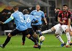 Liga Europy. Dudelange dzielnie walczyło z Milanem na San Siro. Grali Polacy