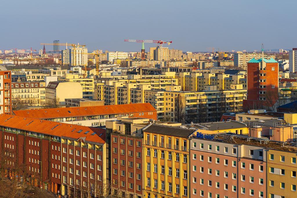 Berlin, Niemcy.