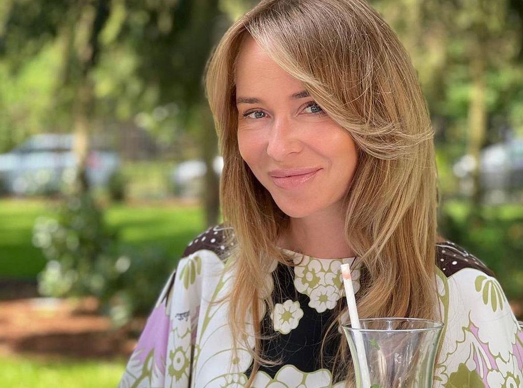 Joanna Przetakiewicz o diecie