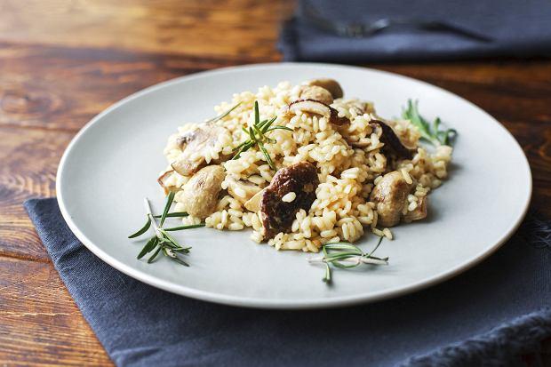 Czas na grzyby. 10 dań obiadowych, które zachwycą twoich domowników