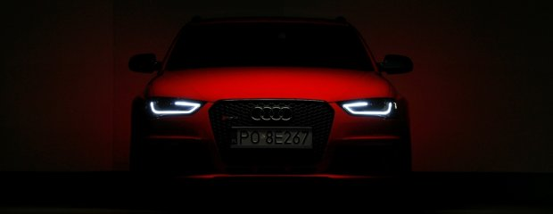 Audi RS4 Avant | Test | Dla sportowej rodziny