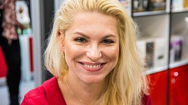 Katarzyna Bonda, 2017