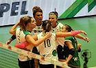 Orlen Liga: Wymęczona wygrana siatkarek Impelu Wrocław