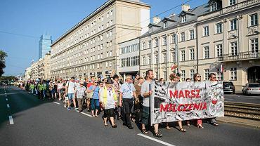 Marsz Milczenia '44